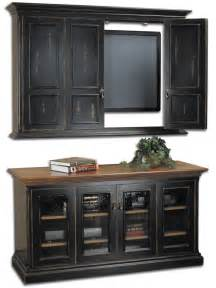 flat screen tv cabinet images