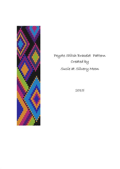 25 best ideas about peyote stitch on pinterest peyote