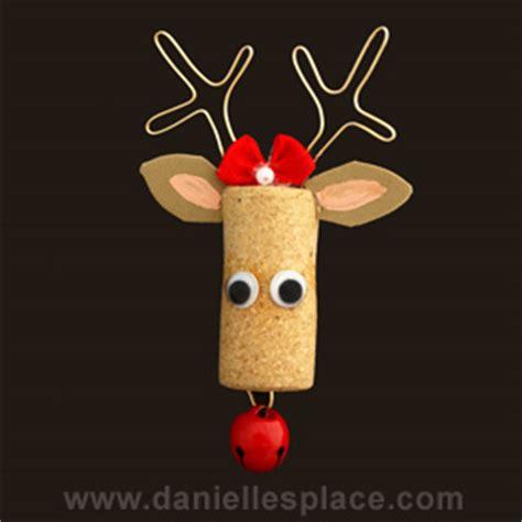 childrenss reindeer christmas crafts images crafts for