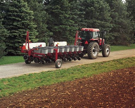 12 Row Planter by Used Caseih 1250pt Corn Planter For Sale