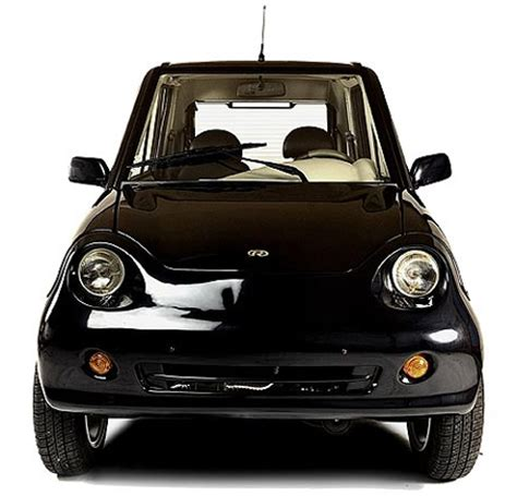 Electric Car Options by Reva Electric Car Company Offering Lithium Ion Option