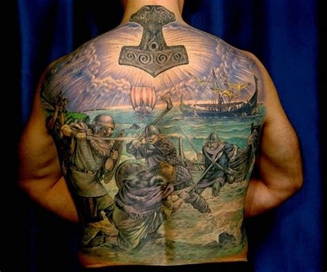 viking tattoo back pieces 11 best viking tattoos images on pinterest viking
