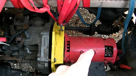 electric power steering 1998 honda odyssey navigation system 1998 honda crv gas to electric conversion ev electric car youtube