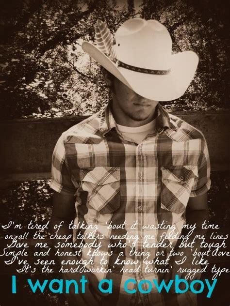 I Want A Cowboy Quotes reba mcentire i want a cowboy quotes
