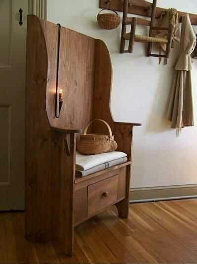 kitchen settle bench 1070 best images about old benches chairs stools on
