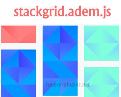 cascading grid layout library 9 best jquery grid layout ginva