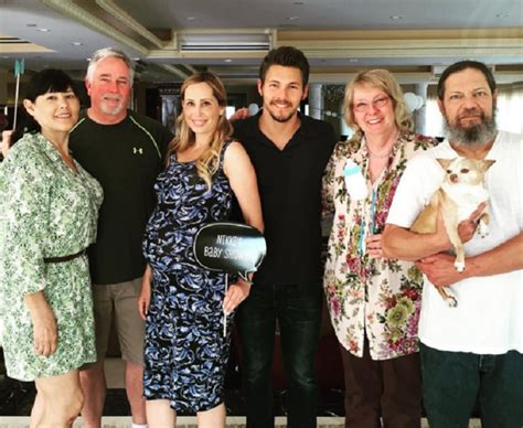 who is leaving bold and the beautiful 2016 the bold and the beautiful news scott clifton wife