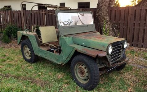 m151 jeep for sale memorial day special 1968 jeep m151
