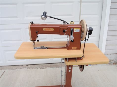 Used Upholstery Sewing Machines For Sale by Leather Sewing Machines 707 507 5252 Gotquilt