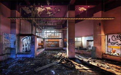 imagenes urbanas gratis fondos de pantalla de ruinas urbanas 31 tama 241 o 1400x900