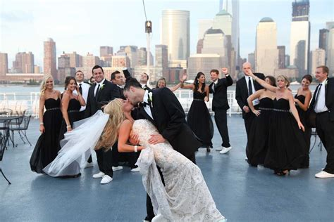 Wedding Yacht Nyc by Nyc Wedding Yachts Cornucopia Majesty New York City