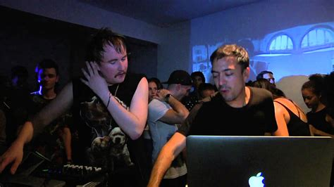 Darkside Live In The Boiler Room Nyc by Sepalcure Live In The Boiler Room Nyc