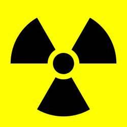 nuclear hazard symbol clipart best