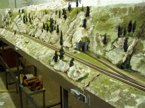 n gauge exhibition layout for sale 20130312 train toy