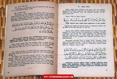 buku dosa dosa besar kutub khanahku