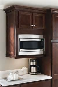 microwave cabinet a wall built in microwave cabinet keeps counter clear and is designed to fit appliances with a