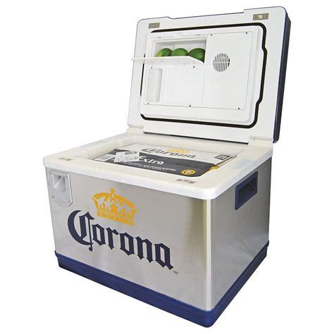 best ice cooler in the world corona cruiser 24 pack beer cooler koolatron corp corc24