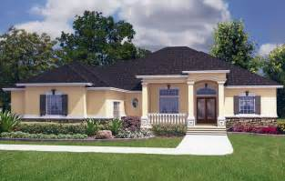 4 room house 5 bedroom 4 bath southern house plan alp 099s