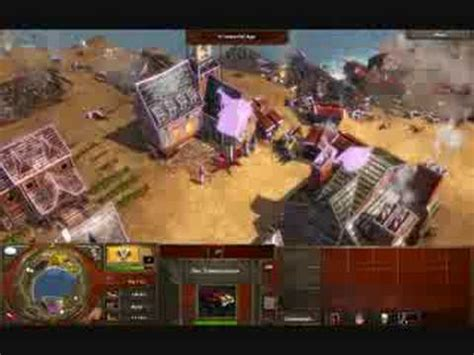 age of empires 3 how to beat aoe3s expert cpu bot ai age of empires iii how to beat an expert enemy with