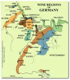 map germany regions germany wine guide wine 101 wine guide and