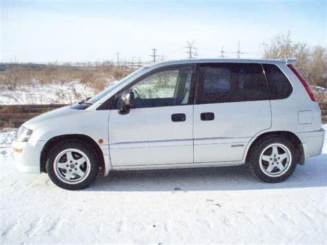 mitsubishi rvr 1998 мицубиси рвр 1998 привет всем автомат бензин срок