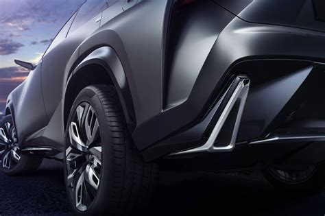 lexus lf nx lexus lf nx turbo 2013 cartype
