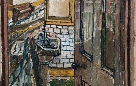 John Bratby Exhibition Sheds Light On Kitchen Sink Painter Bratby Kitchen Sink