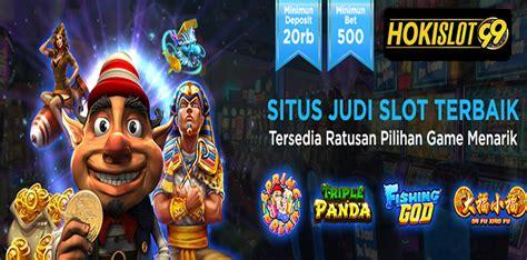 hoki slot  bandar slot  terpercaya indonesia