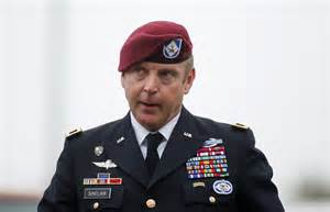 The Officer by U S Army General Awaits Fate After Admitting To