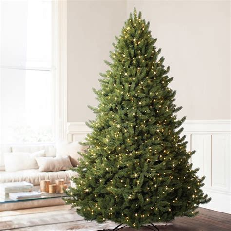top 6 best high end artificial christmas trees 2017
