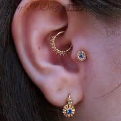 17 best ideas about tragus piercings on ear