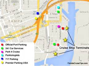 Port of miami cruise parking reviews 2017 2018 best cars reviews