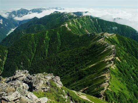 landforms in the world erosion landform 19 ridge