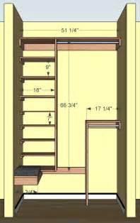 Ideas Design For Build Closet Shelves Concept Ideas Design For Build Closet Shelves Concept 20738