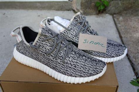 adidas yeezy boost 350 kanye west 750 aq4832 size 9 10 ebay