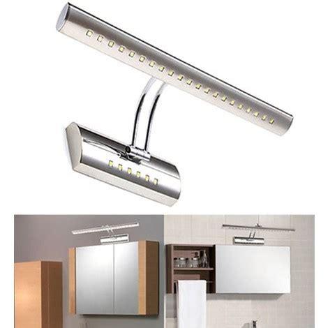 applique per specchio bagno applique lada da parete muro specchio bagno 27 led 5050