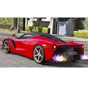 Ferrari LaFerrari New Model Sports Car 2017 Price &amp Specifications