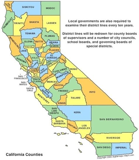 california redistricting issues league of voters