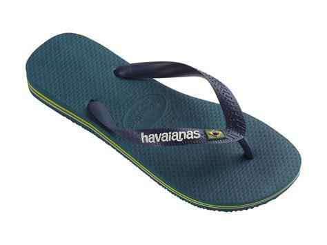 havanas slippers havaianas flip flops brasil logo petroleum