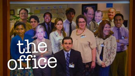 The Office Pictures photo the office us