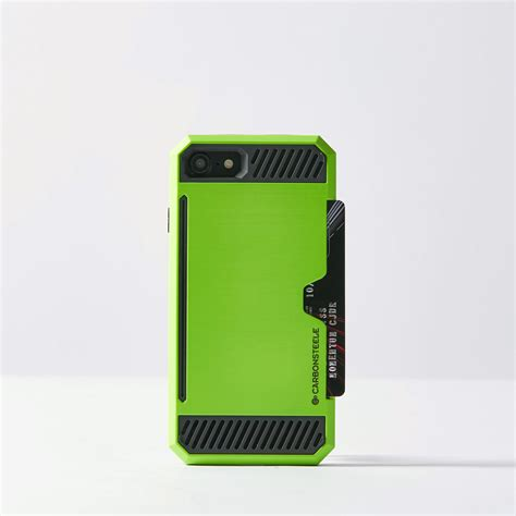 Green Iphone All Hp luxury iphone green iphone 6 6s carbonsteele touch of modern