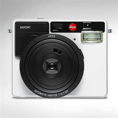 Kamera Leica Sofort leica sofort sofortbildkamera mit dem legend 228 ren roten