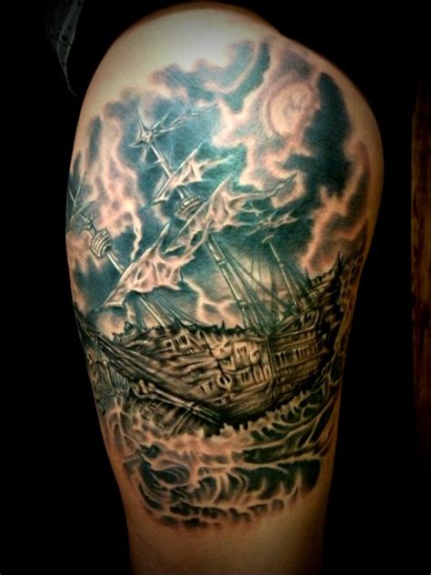 nautical tattoo inspiration 54 best nautical tattoo images on pinterest tattoo ideas