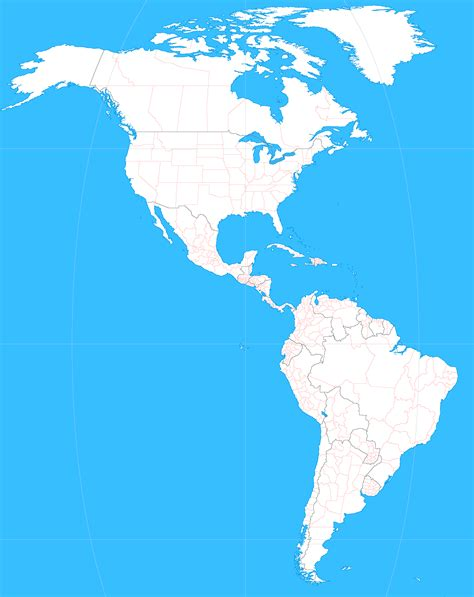the americas map file americas blank map png wikimedia commons