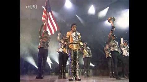 hq michael jackson history world tour munich germany 1997 show