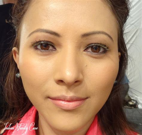 Airbrush Make Up indian vanity airbrush makeup on me by lakm 233 studio lakm 233 fashion week