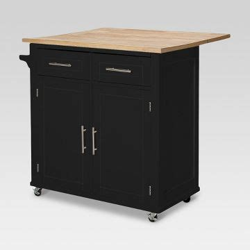 kitchen island at target kitchen island carts wheels target