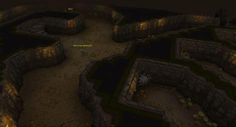 observatory dungeon map observatory dungeon the runescape wiki