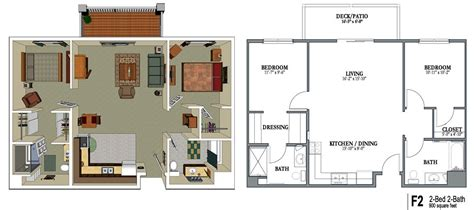 Retirement Home Plans by House Plans For Retirement Living