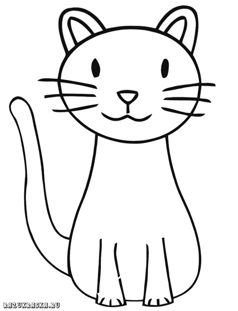 dibujos para pintar gatos dibujos de gatos para colorear e imprimir